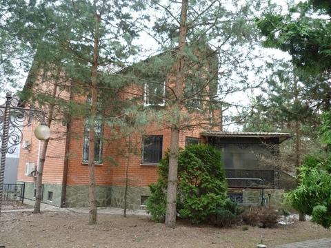 Малаховка, продажа дома - Фото 1