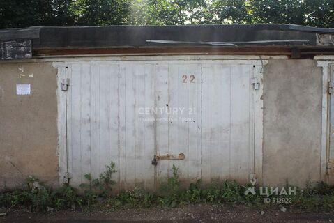Продажа гаража, Уфа, Ул. Рихарда Зорге - Фото 1
