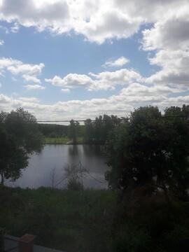 Дом на участке с выходом к озеру - Фото 4