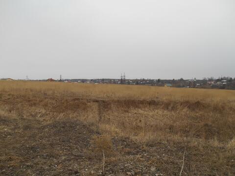 Г.Тула, Зареченский район, ул. Заречная участок 11,47 - Фото 2