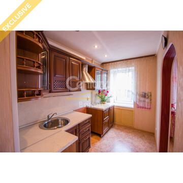 Продается 4-к квартира на ул. Димитрова, 8 - Фото 5