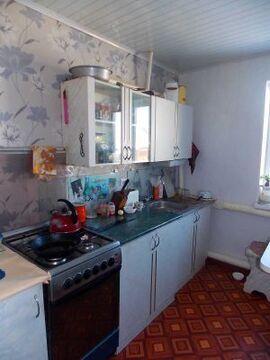 Рубленый дом с мансардой в живописном месте г. Усмань Липецкой области - Фото 5