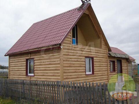 Продажа дома, Горошинка-3, Тюменский район - Фото 1