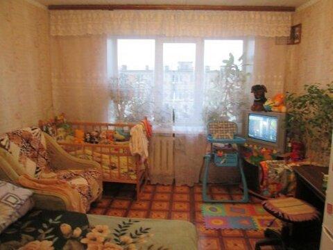 Продажа квартиры в городе Курске, Купить квартиру в Курске по недорогой цене, ID объекта - 323510218 - Фото 1