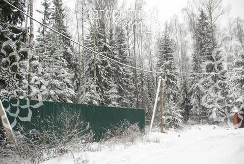 Минское ш, 34 км от МКАД, Зеленая Роща - Фото 1