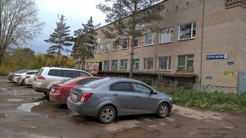 Теплое здание на территории базы - Фото 1