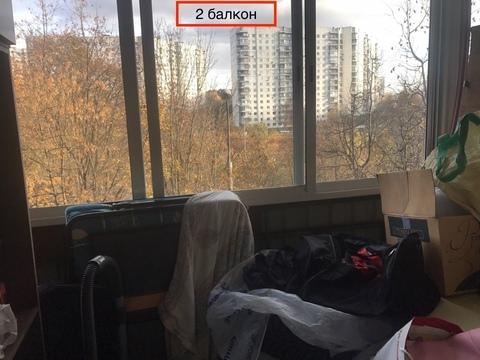 Трехкомнатная квартира метро Ясенево дешево - Фото 5