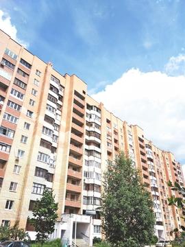 Шикарная 3-комнатная квартира в Восточной части Электростали - Фото 1