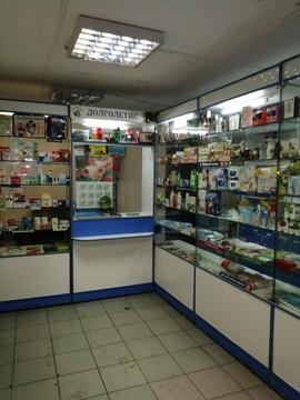 Продается готовый бизнес Аптека - Фото 1