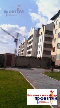 Продажа квартиры, Элитный, Новосибирский район, Фламинго - Фото 2