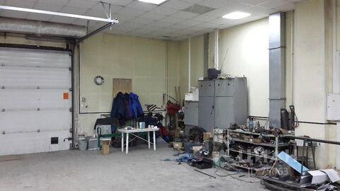 Производственное помещение в Алтайский край, Новоалтайск ул. П. . - Фото 2