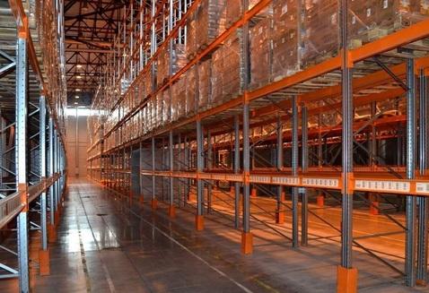 Сдам складской комплекс 7500 кв. м. - Фото 1