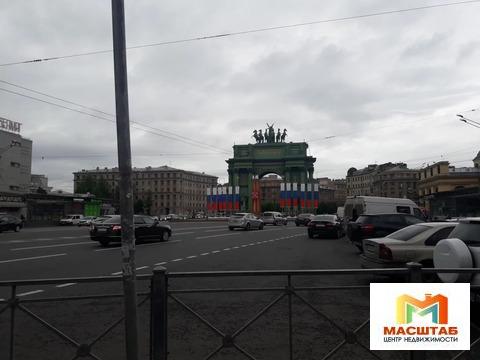 Аренда комнаты рядом с метро Нарвская - Фото 4