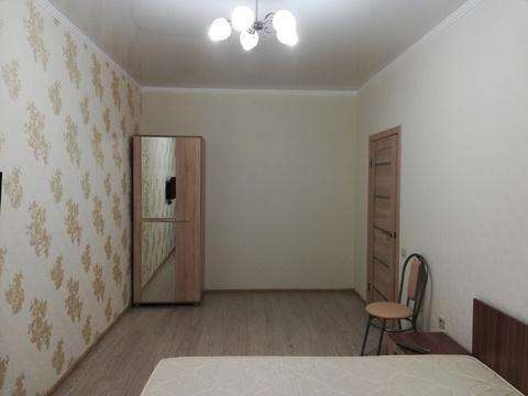 1-комнатная квартира 45 кв.м. - Фото 3