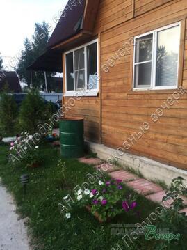 Носовихинское ш. 36 км от МКАД, Воровского, Дача 130 кв. м - Фото 2