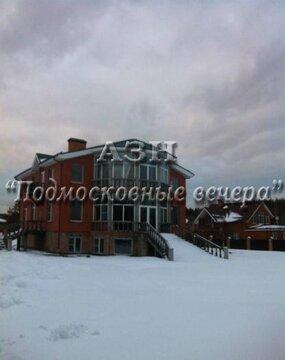Щелковское ш. 33 км от МКАД, Пашуково, Часть коттеджа 150 кв. м - Фото 1