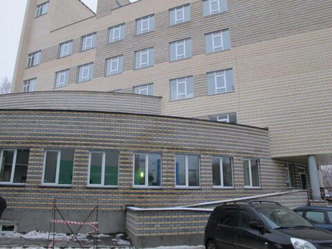 Аренда помещения 400,8 кв.м, ул.Комиссарова - Фото 1