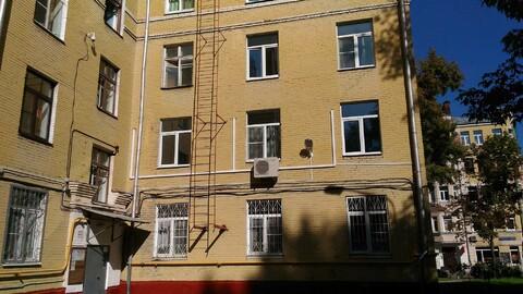 2 кв г. Москва ул Большая Пионерская д.10-12 с1, 6 м.п. от метро - Фото 1