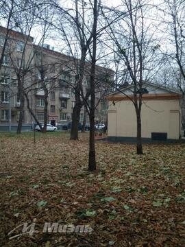 Продажа квартиры, м. Красные ворота, Хомутовский туп. - Фото 2