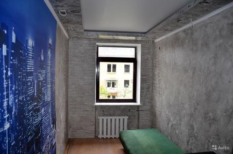 3-к квартира, 50 м, 3/4 эт. - Фото 1