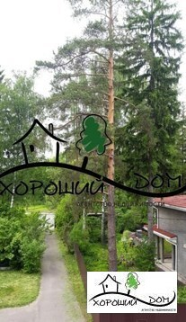 Продается дом г Москва, г Зеленоград, Панфиловский пр-кт, д 37 - Фото 3
