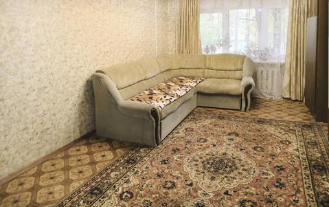 3-комнатная квартира в отличном состоянии! Пушкина, 25 - Фото 3