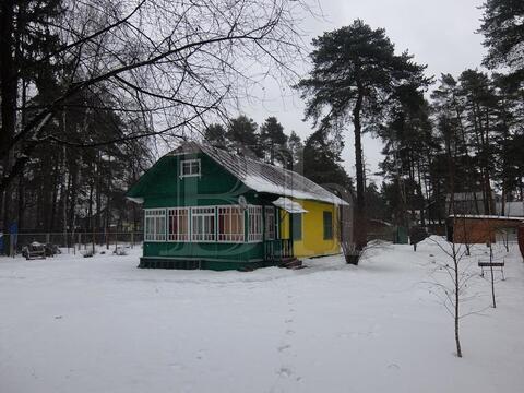 Продается жилой дом 65 м2, в г Королев, 12 км от МКАД по ярославскому . - Фото 1