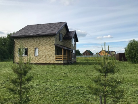 Дом для ПМЖ в Мишутино близ Сергиев Посад* - Фото 5