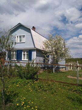 Продается дача рядом с г. Чехов - Фото 2