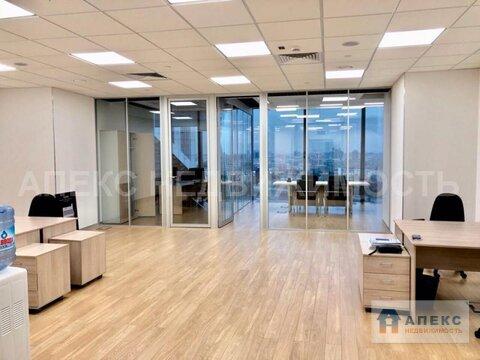 Аренда офиса 98 м2 м. Международная в бизнес-центре класса А в . - Фото 4