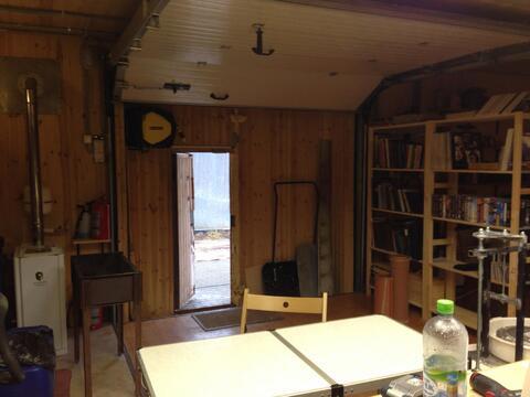 Теплый склад-производственное помещение-магазин 135 кв.м. в Жуковском - Фото 2
