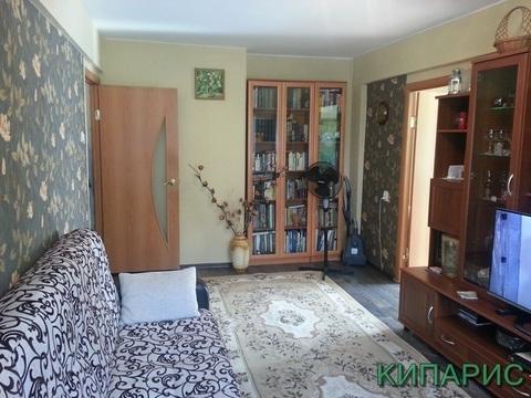 Продается 3-я квартира в Малоярославце, ул. Московская 59 - Фото 1