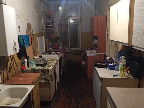 Продается комната в 5-комнатной квартире, ул. Большая Монетная, д. 9 - Фото 3