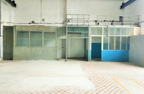 Аренда производственного помещения, Севастополь, Фиолентовское ш. - Фото 5