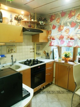 Продажа квартиры, Ярославль, Ул. Чкалова - Фото 1