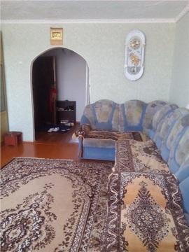 Квартира по адресу.улица Куюргазинская, дом 12 - Фото 3