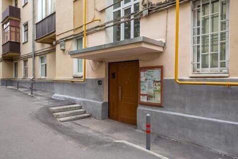 Продажа квартиры, м. Трубная, Сергиевский Большой пер. - Фото 5