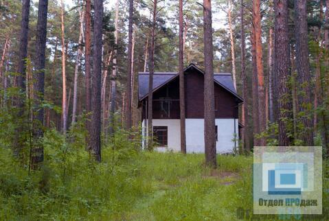 Продажа дома, Бердск - Фото 4