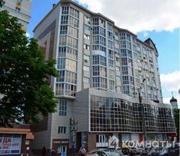 Аренда офиса, Воронеж, Ул. Фридриха Энгельса - Фото 1