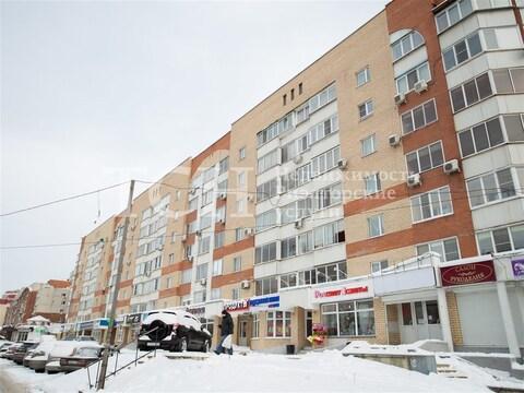 3-комн. квартира, Королев, пр-кт Космонавтов, 37к1 - Фото 1