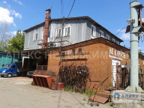 Продажа производства пл. 594 м2 м. Кантемировская в складском . - Фото 2