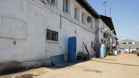 Продается производственно-складской комплекс ул. Розы Люксембург - Фото 1