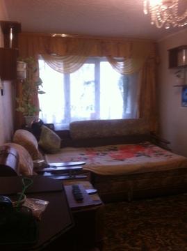 Продам 2х комнатную квартиру старой планировки - Фото 1