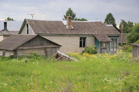 Дом в Псковская область, Плюсский район, д. Лющик (66.0 м) - Фото 2