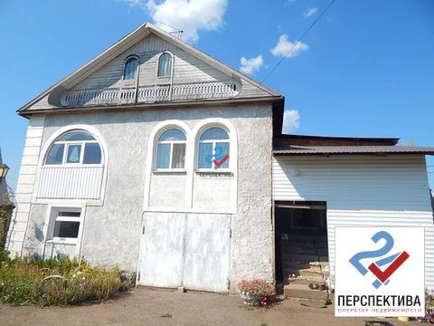 Объявление №49254483: Продажа дома. Иглино