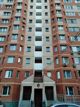 Сдам однокомнатную квартиру в Балашихе - Фото 3