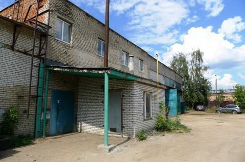 Продается производственно складская база - Фото 3