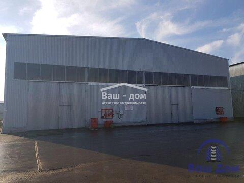 Сдаю склад - 1500м2 - Фото 2