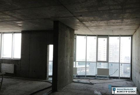 """Квартира свободной планировки в ЖК """"Дуэт"""" - Фото 5"""