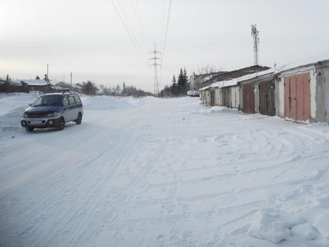 Продам капитальный гараж ГСК Оптимист №12. Поселок геологов. - Фото 2